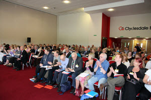 Tenants conference 2011